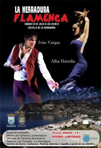 La Herradura Flamenca
