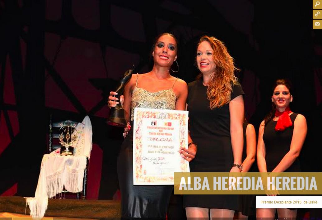 alba 2015